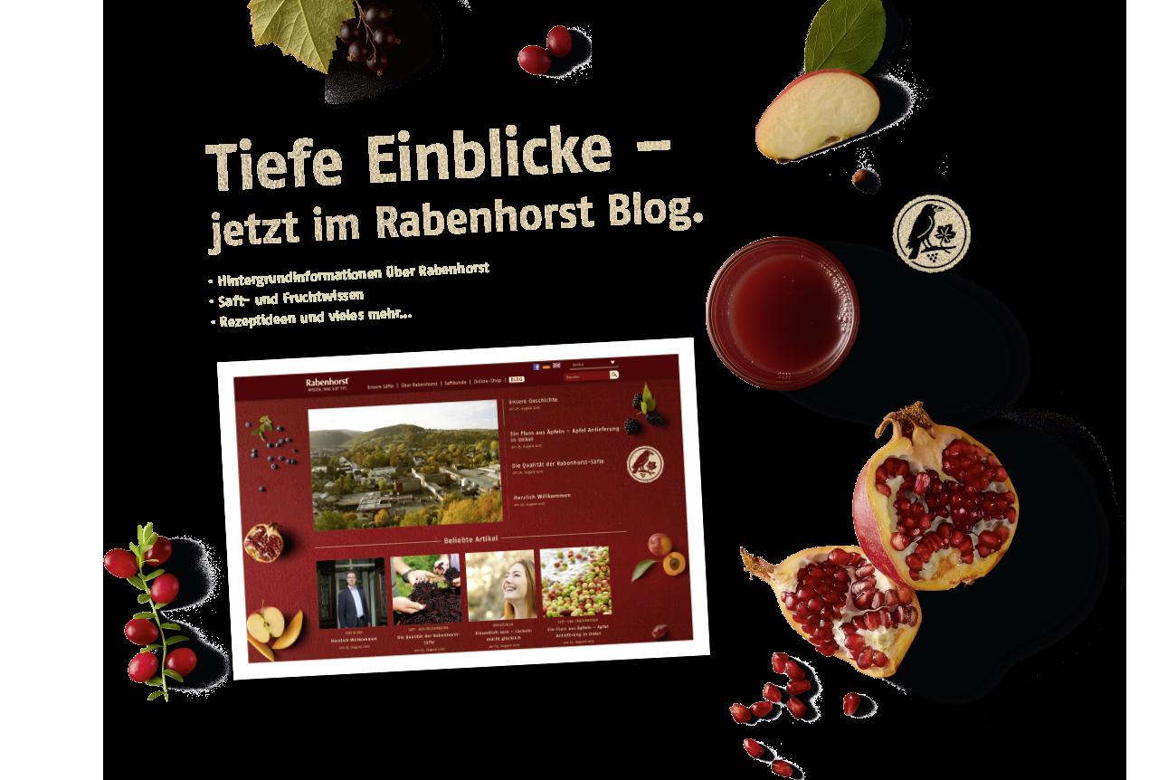 Abbildung: Rabenhorst Blog