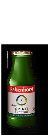 Green Spirit Smoothie