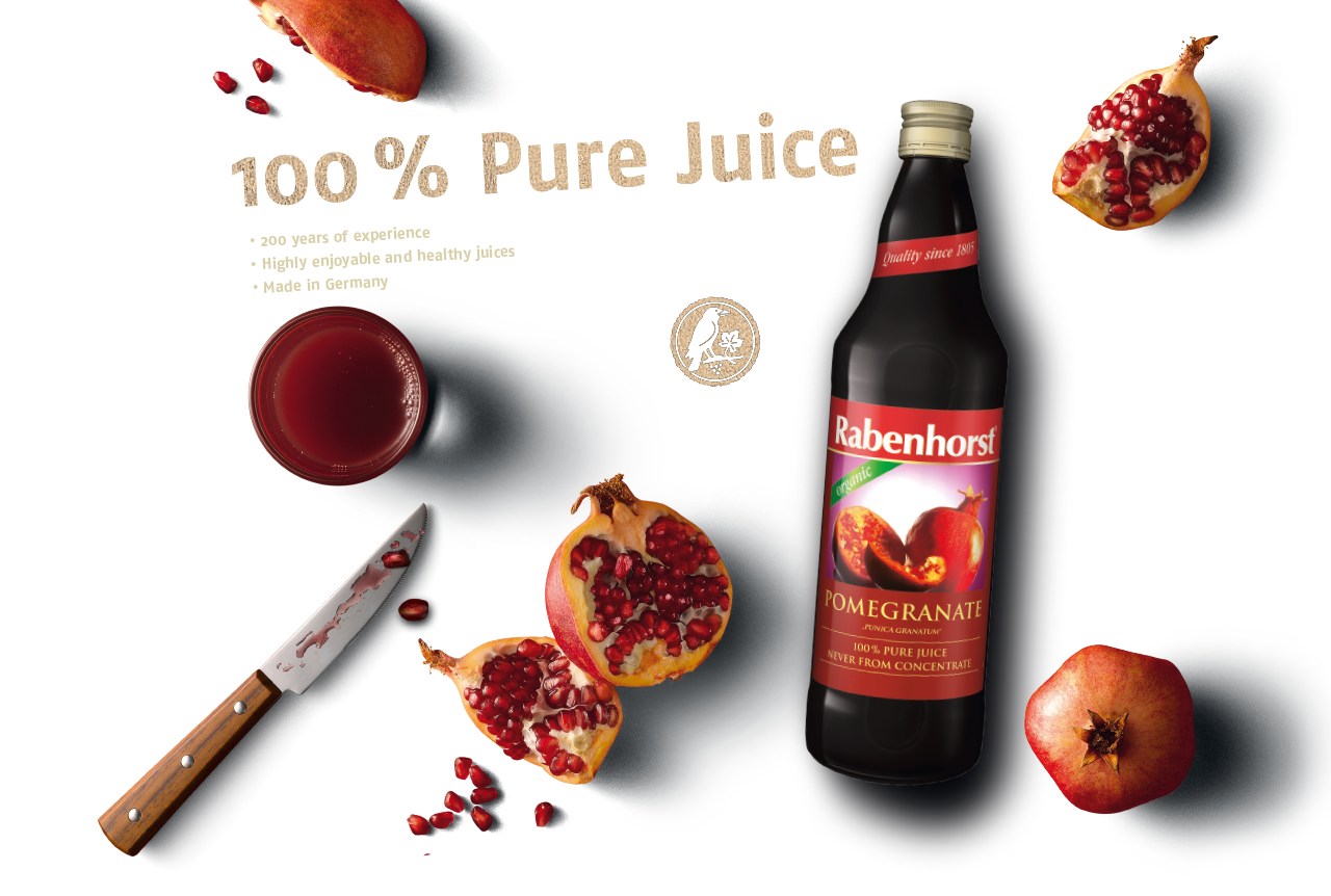 Abbildung: Pomegranate